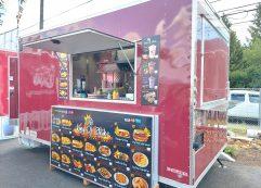 King of Steaks Food Cart