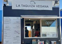 La Taquiza Vegana Food Cart