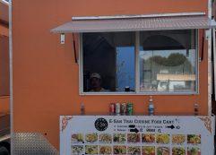 E-San Thai Cuisine Food Cart