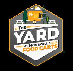 The Yard at Montavilla Food Carts Logomark